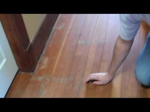 Hardwood floor refinishing vancouver