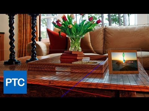 Photoshop 3D Tutorial - Photo Realistic Picture Frame