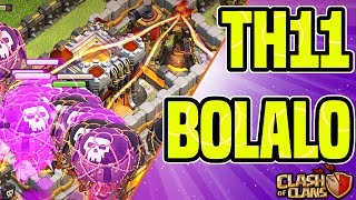TH11 QUEEN WALK + BOWLERS IS BACK?| TH11 Strongest 3 Star