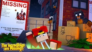 Minecraft Adventure - IS LITTLE ROPO'S STEP DAD DEAD