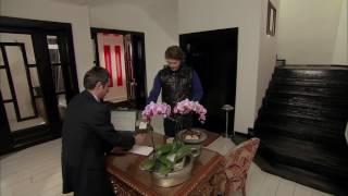 Aşkı Memnu 19.bölüm Bihter Behlül Adnan Sahnesi