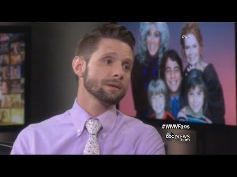 Danny Pintauro Admits To Being Hiv Positive
