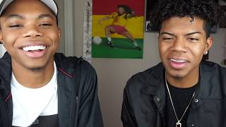CELEBRITY SMASH OR PASS CHALLENGE!!(MUST WATCH!)😈 || ft MY BROTHER!
