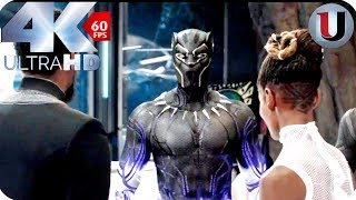 "Black Panther -  ""new Suit""  T"