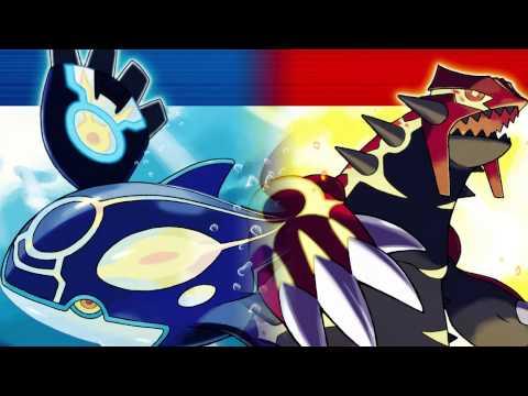 Pokemon ORAS Soundtrack - Mt Chimney