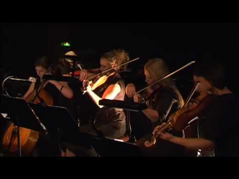 Cinematic Orchestra feat. Patrick Watson - To Build A Home (Live)