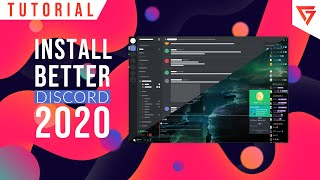 HOWTO | BETTER DISCORD MIT THEMES & PLUGINS INSTALLIEREN (2020 UPDATE) | MAC OS & WINDOWS | GER-SUB