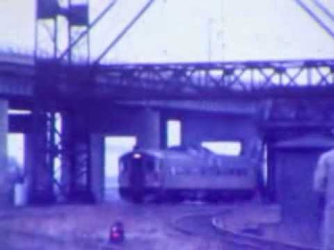 Penn Central on the New Haven, ca. 1970