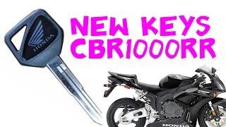 Honda CBR 600 RR 03 04 Bypass Hiss ECU Mod - PakVim net HD