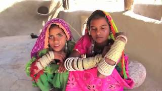 Documentary on Sindh's indigenous tribe Rabari in urdu