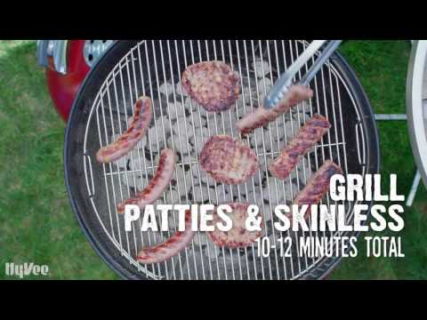How To Make Grilled Brats
