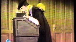 Die Otto Show (folge 4) Mit Otto Waalkes (orb Fernsehen)