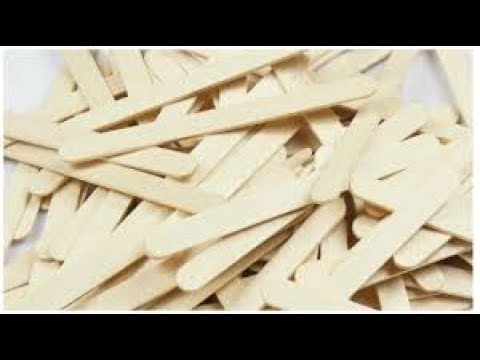 Best Craft From Ice Cream Stick/creative art/Best Out Of Waste Crafts Ideas/Handmade Crafts For Kids
