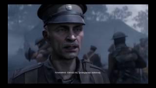 Battlefield 1 Opowieści Wojenne - Błoto I Krew #1