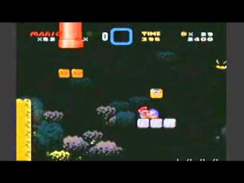 Impossible Levels: Mario World Level 5.1