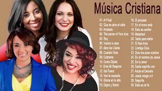 Download Las 30 mejores canciones de Lilly Goodman, Nancy Amancio, Ingrid Rosario, Christine D'clario