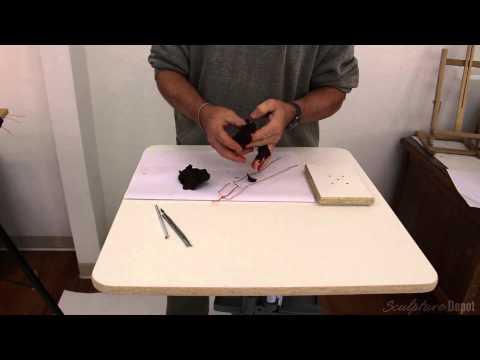 Sculpting With Wax // Beginner Kit