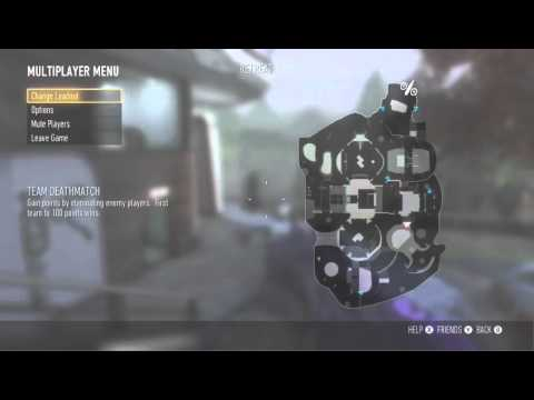 call of duty AW-my sister plays?