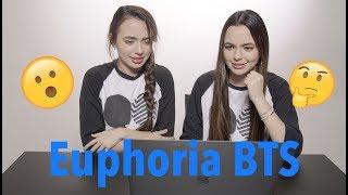 Download BTS Euphoria Reaction and Theories? Video