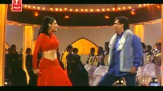 Ladki Deewani Lage (Full Song) Film - Dulhe Raja