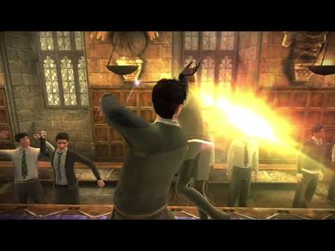 Harry Potter and the Half Blood Prince PC - Master Duellist 5 Stars every duels