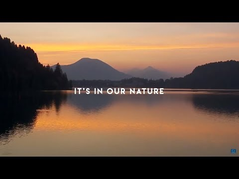 It's In Our Nature. Is it in yours?