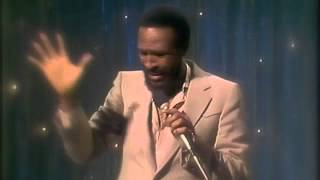 Marvin Gaye Distant Lover Tamla Records Live Video