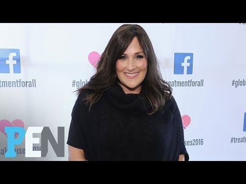 Ricki Lake On Helping Others With Depression After Ex-Husband Suicide | PEN | Entertainment Weekly
