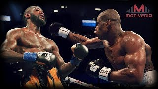 Heavyweights That Could SHOCK The Boxing World (2018)