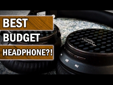 Best Headphones Under 50$! - Mixcder ShareMe Pro Review