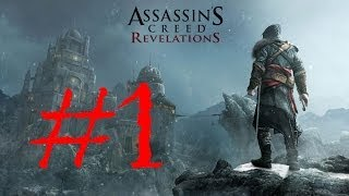 Assassin's Creed: Revelations (Parte 1) Gameplay en Español by SpecialK