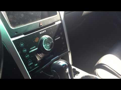 Budget Rental Car - Ford Explorer Review