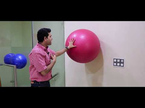 5 simple exercises for FROZEN SHOULDER: NO MORE PAIN #PART2 in HINDI
