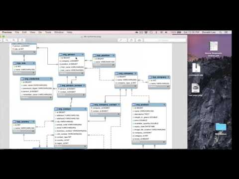 Ruby on Rails Tutorial 06 Database Migrations