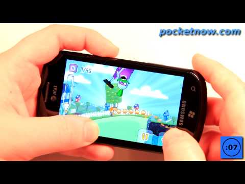 Windows Phone 7 App Roundup 4 Jan 2011