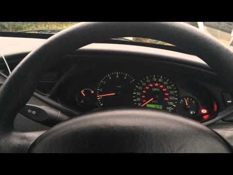 Ford Focus mk1 1.6 steering problem