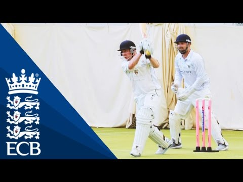 Story of the Day – ECB Indoor National Championship Finals