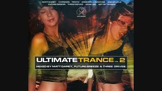 Ultimate Trance Vol.2 - CD2 Alphabet City Pres: Future Breeze In The Mix