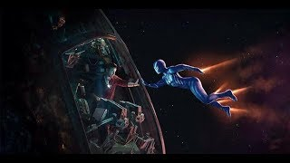 Download Rescatado tony stark avenger 4 trailer 2 oficial 2019 Video