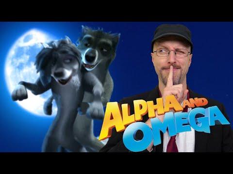 Alpha and Omega - Nostalgia Critic