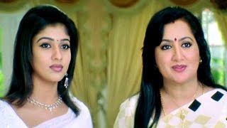 Boss Movie Parts 6/14 - Nagarjuna, Nayana Tara, Poonam Bajwa, Shriya (SA),  Sayaji Shinde, Sunil