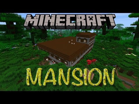 How to teleport to a WOODLAND MANSION!