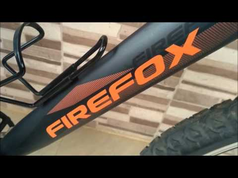 Firefox Bicycle Review in Hindi