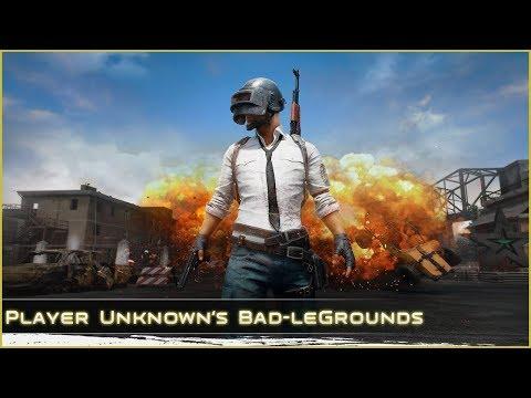 Squad Goals - PlayerUnknown's Battlegrounds