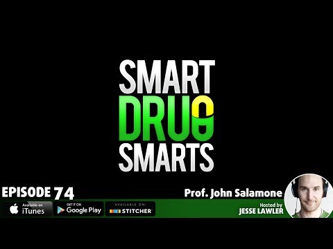 Episode 74 - Know Your Neurotransmitters: Dopamine