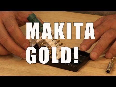 Makita Impact Gold Ultra Magnetic Insert Bit Set and Sockets