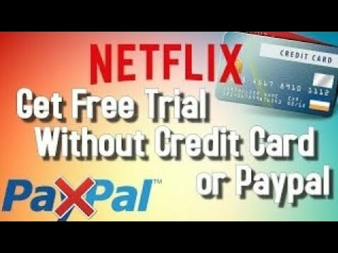 How To Get Netflix Premium For FREE Without Credit Card or Paypal 2017!