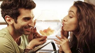Making Of Ok Jaanu Proves Shraddha-Aditya Are Made For Eachother