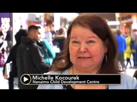 Indoor Ice Rink Supports Nanaimo Child Development Centre - The Community Producers