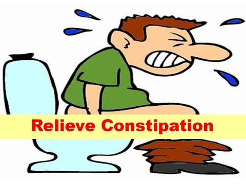 Just in one night get rid from constipation